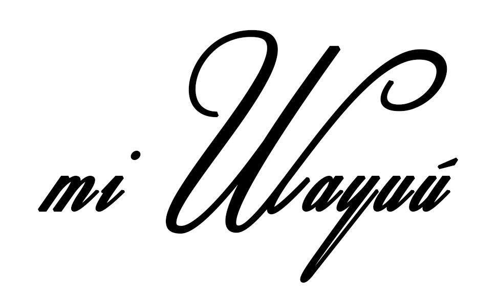 Mi Wayuu
